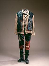 1700 tallet tøj